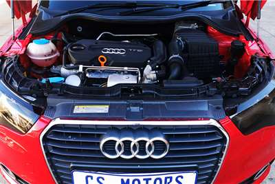 Used 2013 Audi A1 1.4T Ambition
