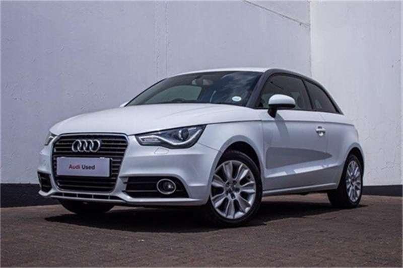 Audi A1 1.4T Ambition 2014