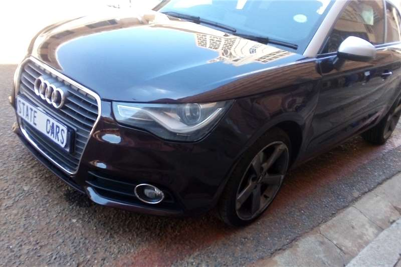 Used 2012 Audi A1 1.4T Ambition auto