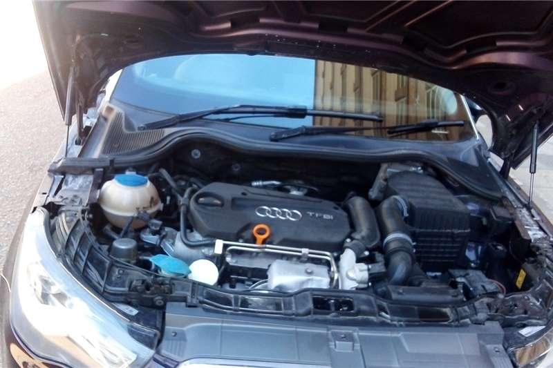 Audi A1 1.4T Ambition auto 2012