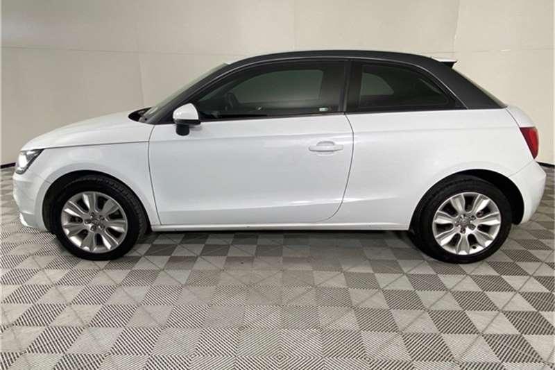 2014 Audi A1 A1 1.4T Ambition auto