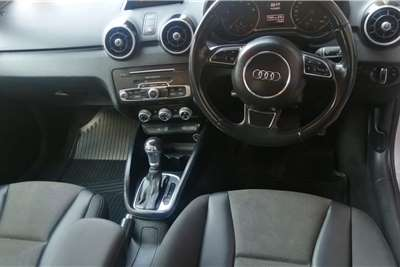 Used 2015 Audi A1 1.4T Ambition auto