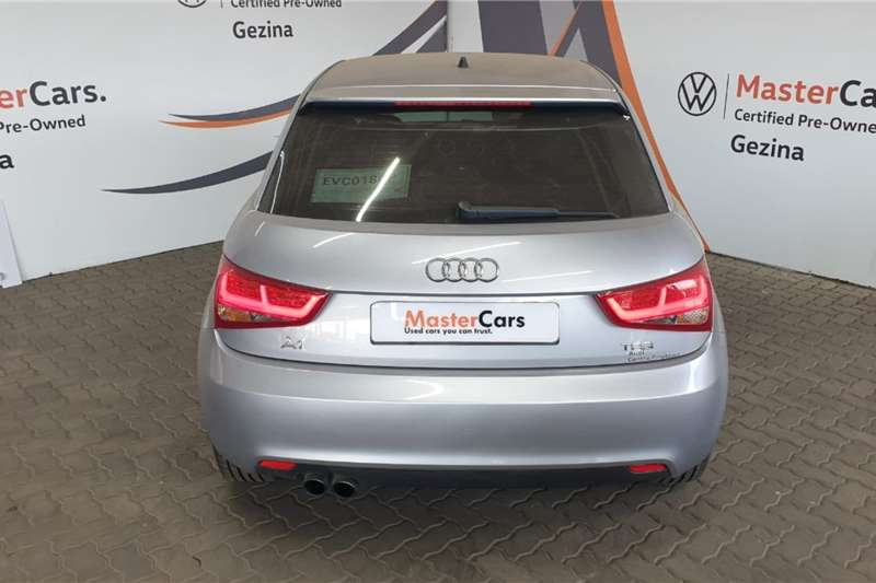 Audi A1 1.4T Attraction 2015
