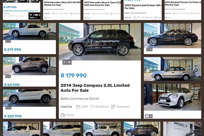 Audi A1 1.4T Attraction auto 2020