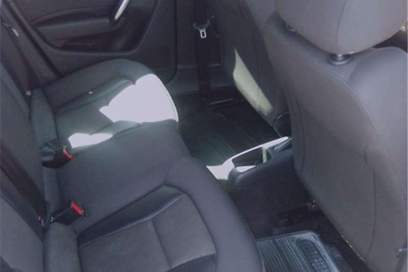 Used 2014 Audi A1 1.4T S auto
