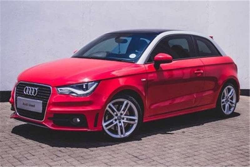 Audi A1 A1 1.4T S-line for sale in Gauteng   Auto Mart
