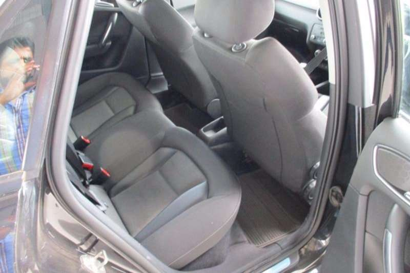 Audi A1 1.4T SE 2014