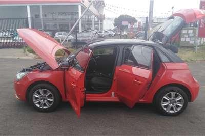 Used 2014 Audi A1 1.4T SE