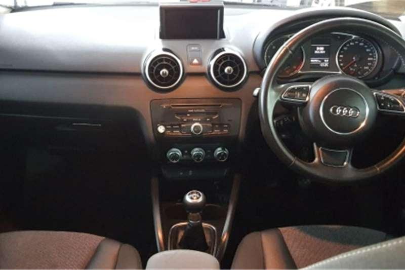 Used 2011 Audi A1 1.6TDI Ambition