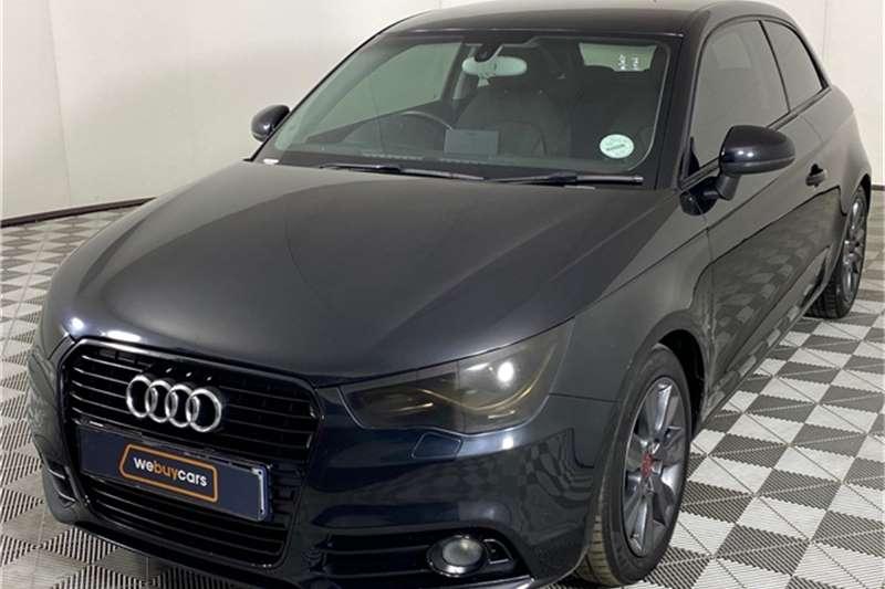 2011 Audi A1 A1 1.6TDI Ambition