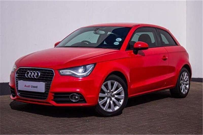 Audi A1 1.6TDI Ambition 2013