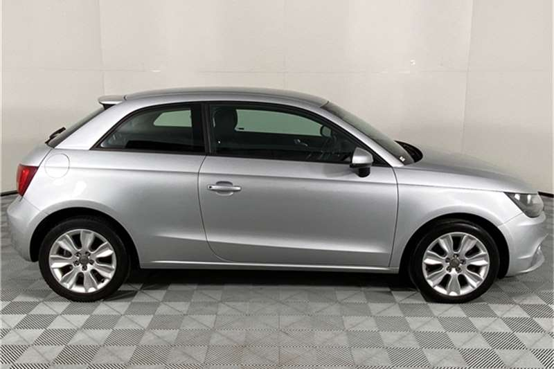 2013 Audi A1 A1 1.6TDI Ambition