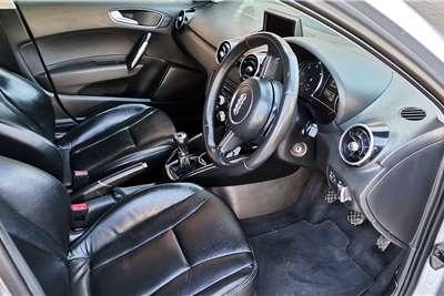 Used 2014 Audi A1 1.6TDI Ambition