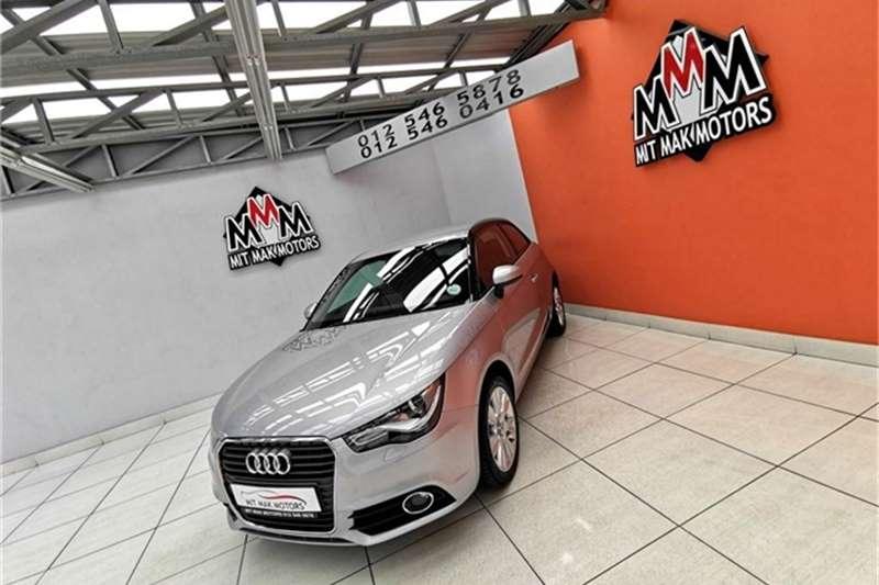 Audi A1 1.6TDI Ambition 2015