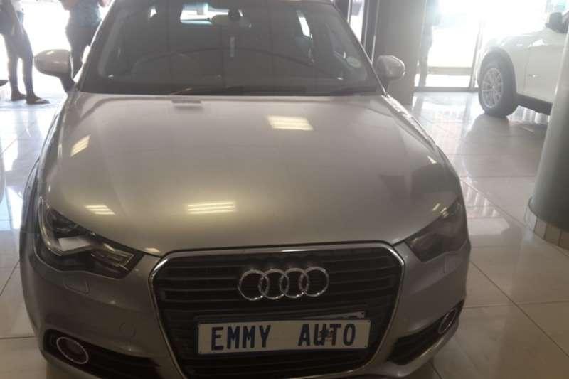 Audi A1 1.6TDI SE 2014