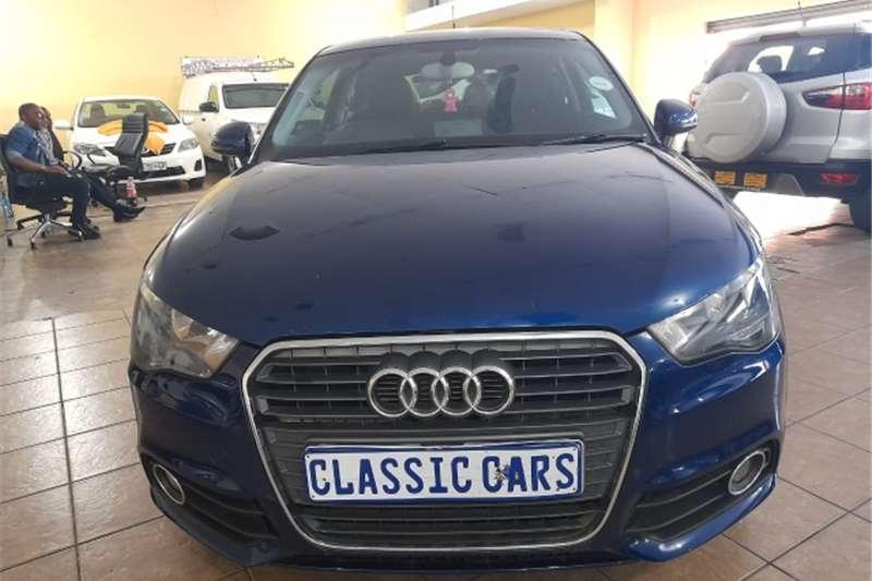 Used 2011 Audi A1