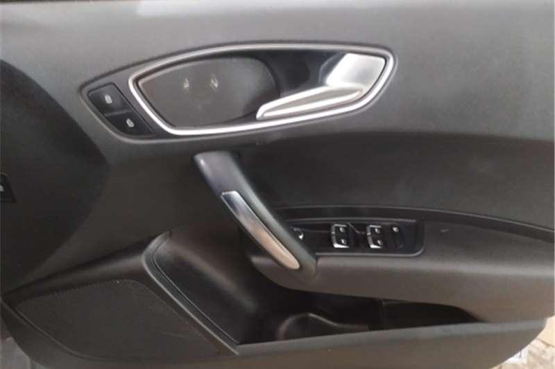Used 2015 Audi A1