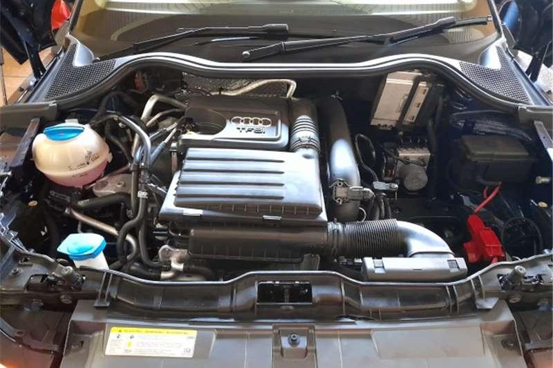 Used 2017 Audi A1