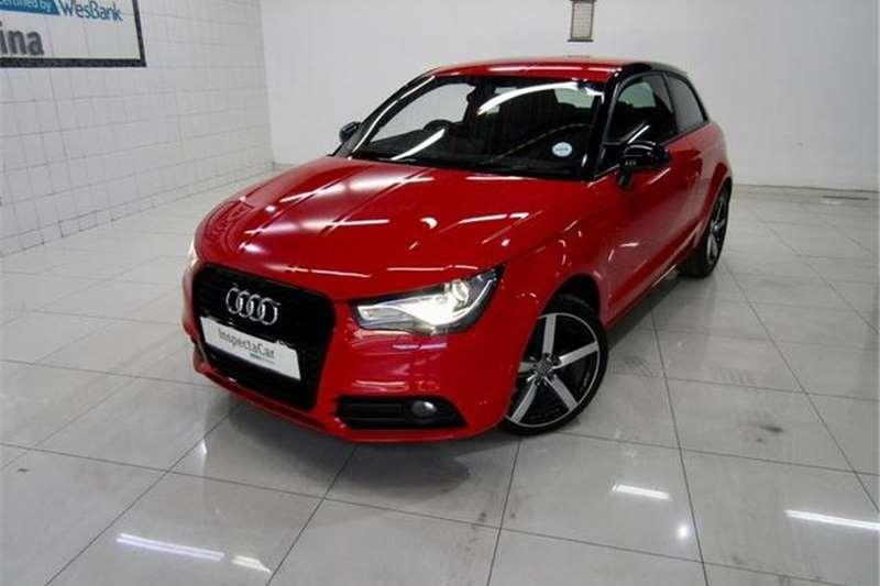 Audi A1 3 Door 1.4T Ambition 2013