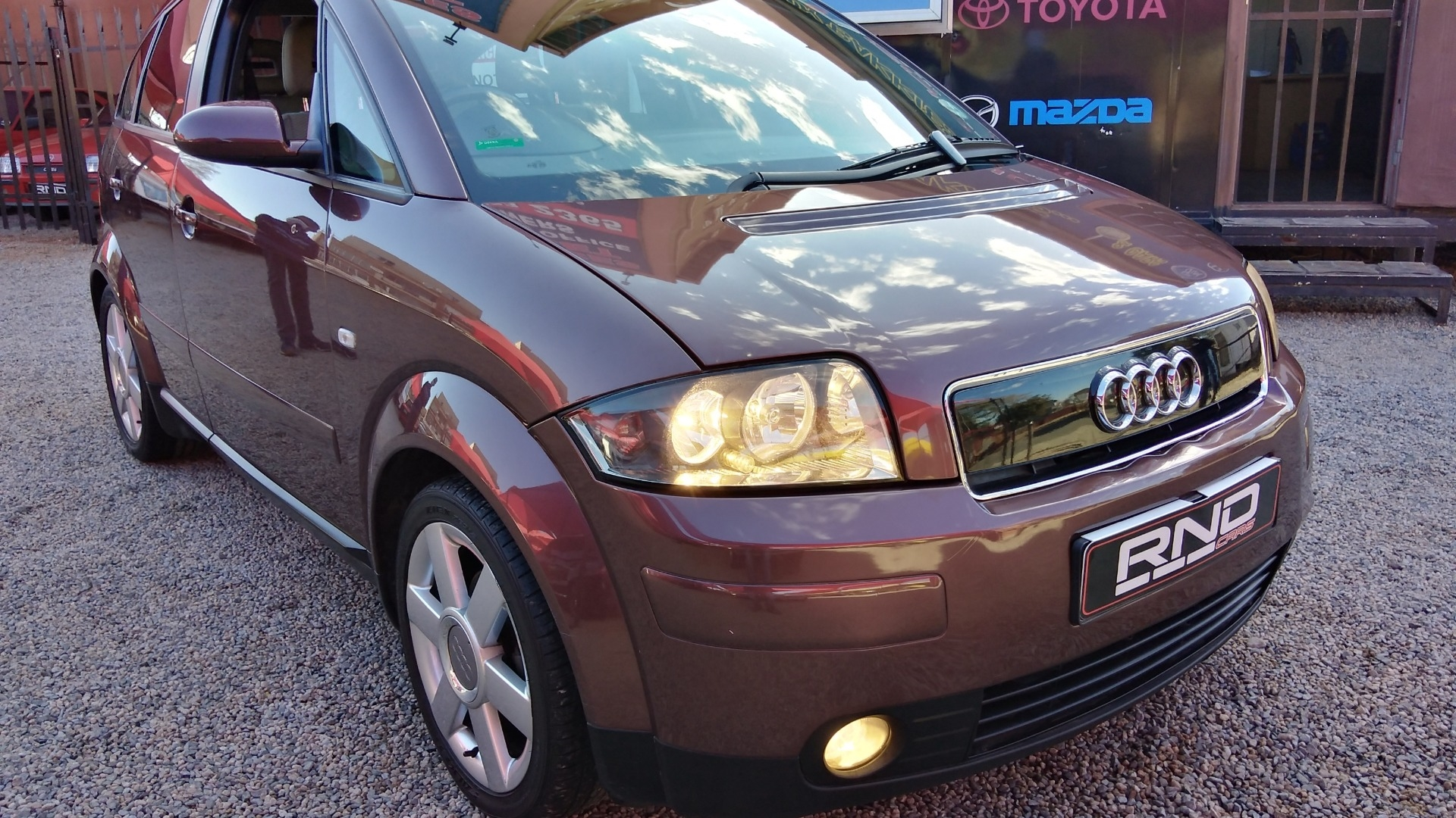 Audi A1 for sale in Gauteng   Auto Mart