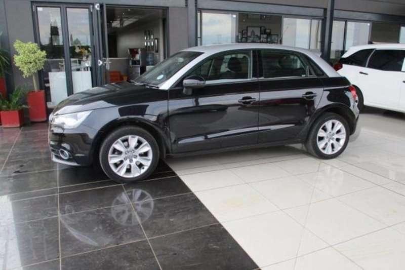 2014 Audi A1 1.4T SE