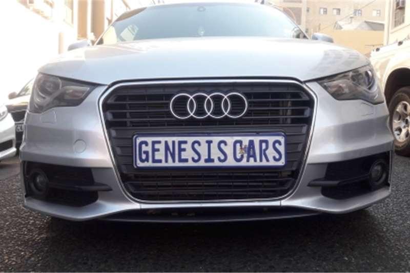 2011 Audi A1 1.4T Ambition auto