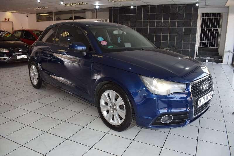 2011 Audi A1 1.4T Ambition