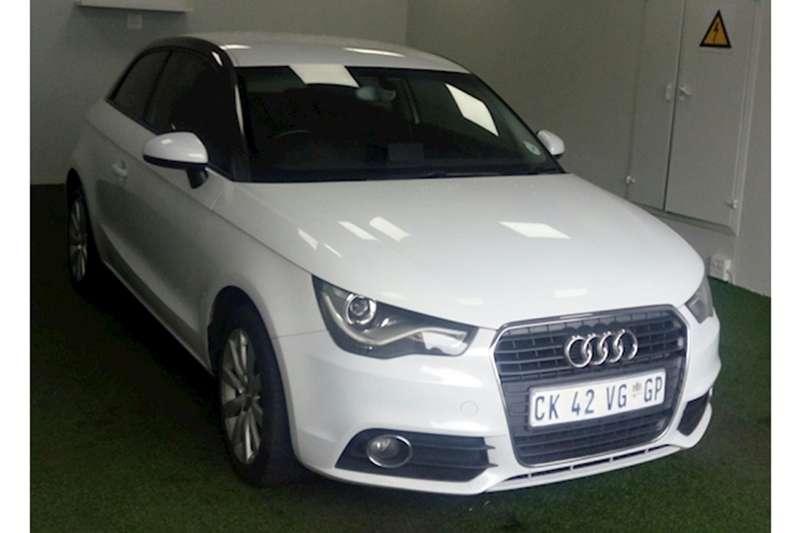 Audi A1 1.4T Ambition auto