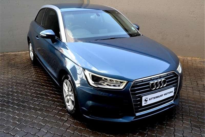 2015 Audi A1 3 door 1.0T S