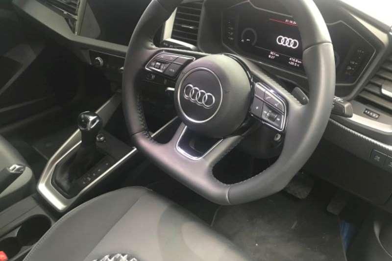 2019 Audi A1 Sportback 1.4TFSI SE auto