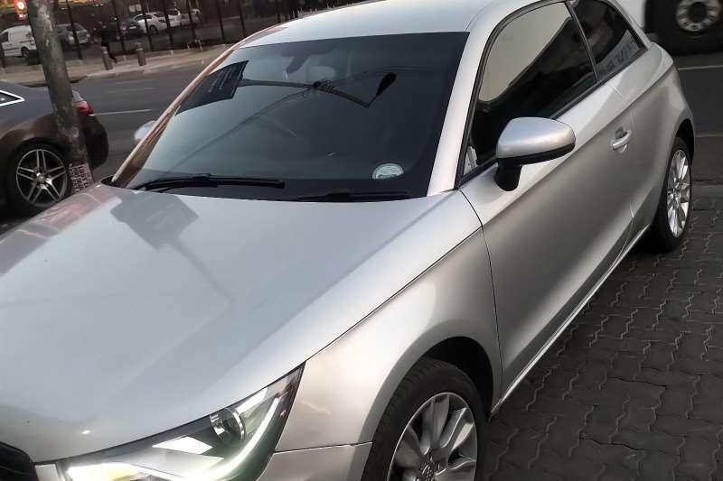 2011 Audi A1 1.2T S