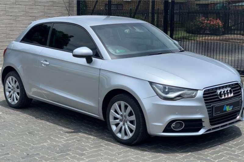 2012 Audi A1 1.4T Ambition