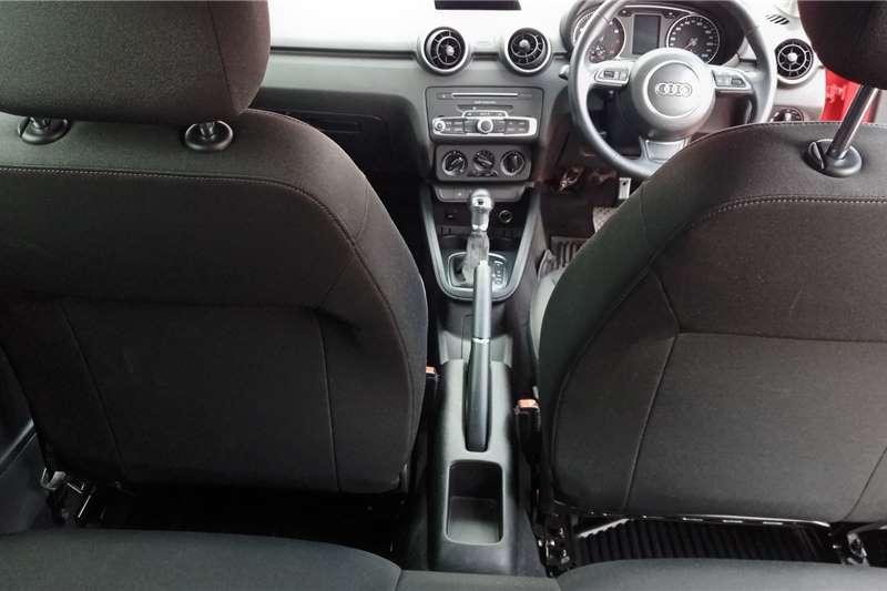 Used 2016 Audi A1 Sportback A1 SPORTBACK 1.0 TFSI ADVANCED S TRONIC (30 TFSI)
