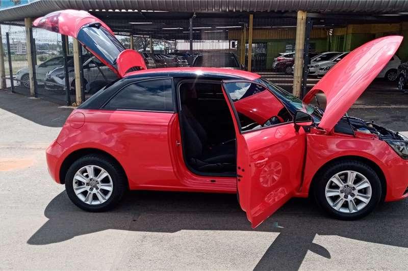 Used 2014 Audi A1 Sportback A1 SPORTBACK 1.0 TFSI STRONIC (30 TFSI)