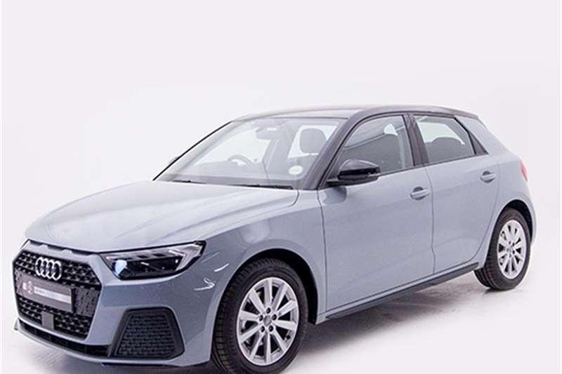 Audi A1 Sportback 1.0 TFSI STRONIC (30 TFSI) 2020