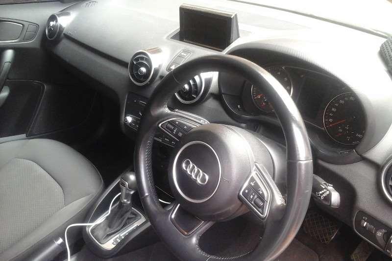 Used 2016 Audi A1 Sportback A1 SPORTBACK 1.0T FSi S S TRONIC
