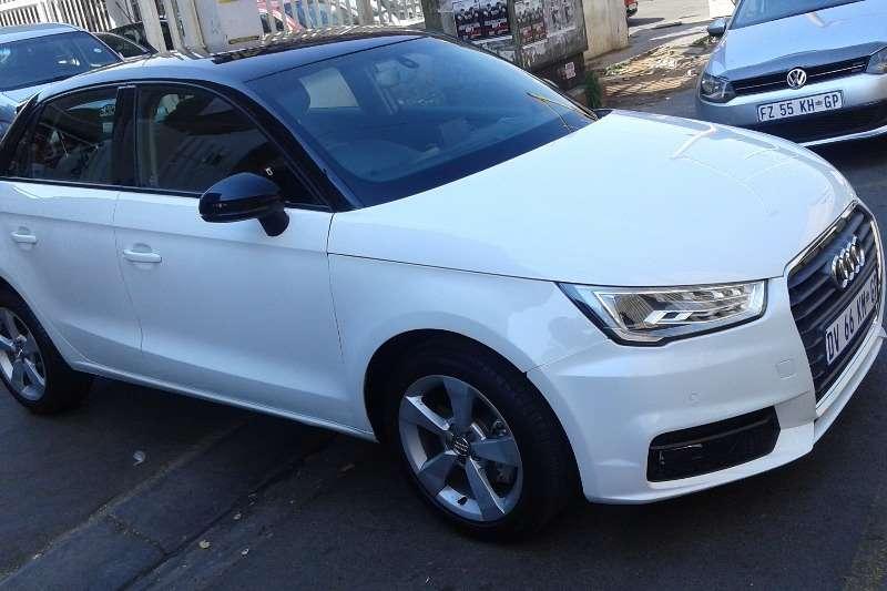 Audi A1 Sportback 1.0T S auto for sale in Gauteng   Auto Mart