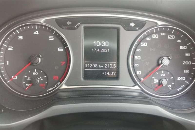 2016 Audi A1 A1 Sportback 1.0T SE auto