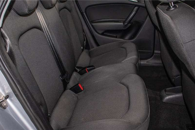 2017 Audi A1 A1 Sportback 1.0T SE auto