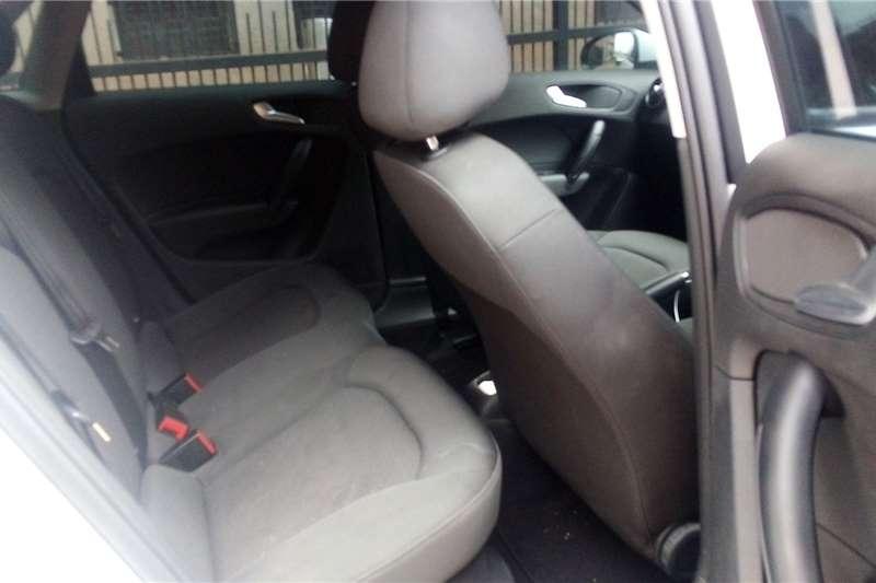 Used 2016 Audi A1 Sportback 1.0TFSI SE auto