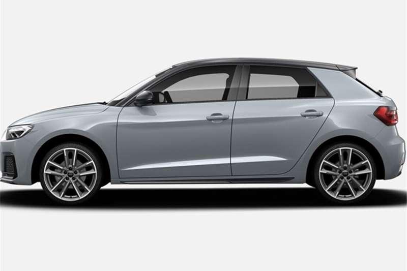 New 2021 Audi A1 Sportback A1 SPORTBACK 1.4 TFSI ADVANCED S TRONIC (35 TFSI)