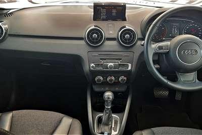 Audi A1 Sportback 1.4 TFSI S TRONIC (35 TFSI) 2016