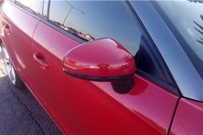 2013 Audi A1 A1 Sportback 1.4T Ambition