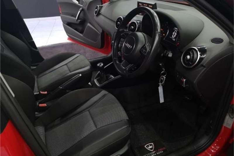 2014 Audi A1 A1 Sportback 1.4T Ambition