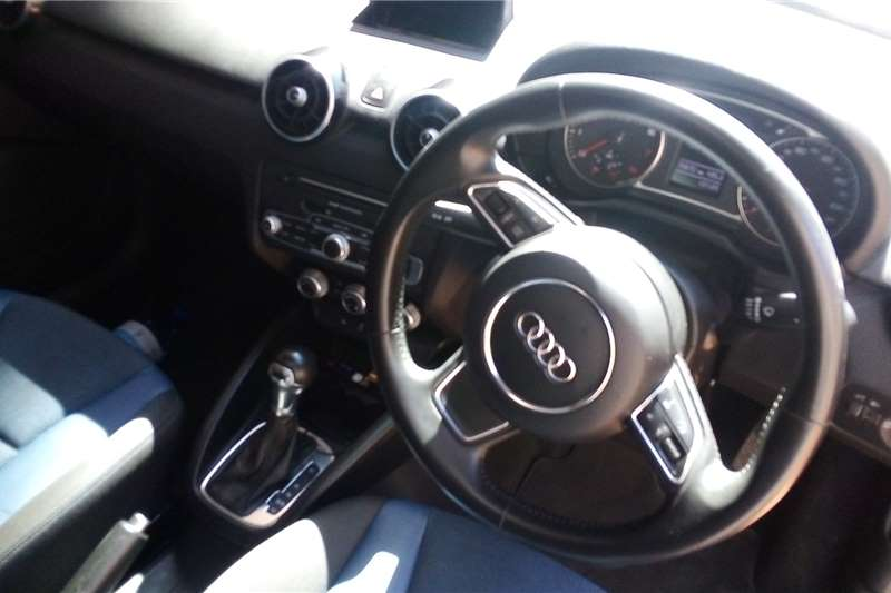 Used 2017 Audi A1 Sportback 1.4T Ambition auto