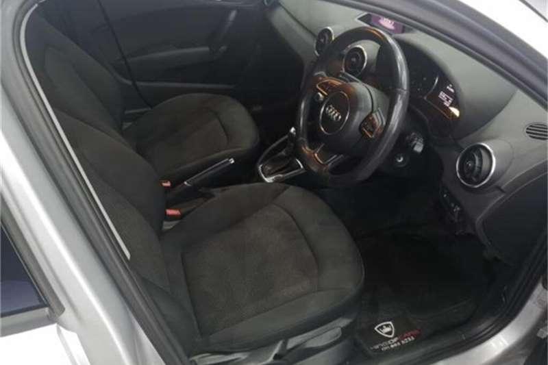 2013 Audi A1 A1 Sportback 1.4T Attraction auto