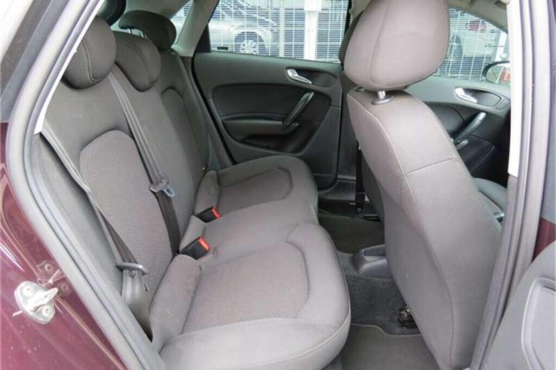Audi A1 Sportback 1.4T FSi ATTRACTION 2013
