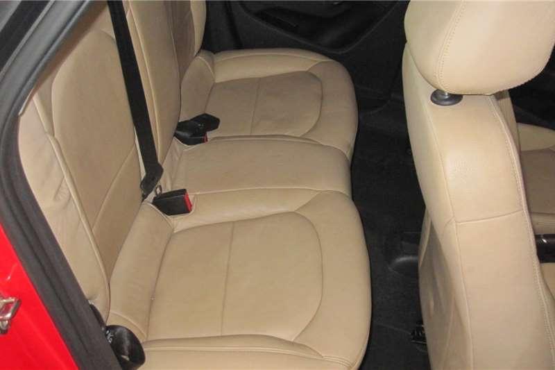 Audi A1 Sportback 1.4TFSI SE auto 2014
