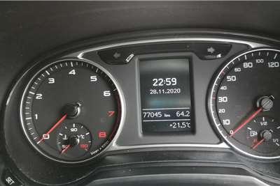 Used 2015 Audi A1 Sportback 1.4TFSI SE auto