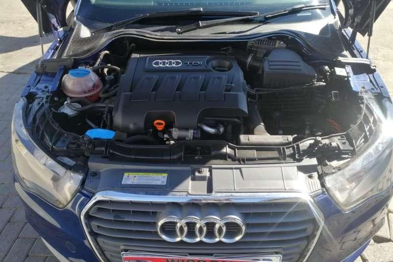 Used 2011 Audi A1 Sportback 1.6TDI Ambition
